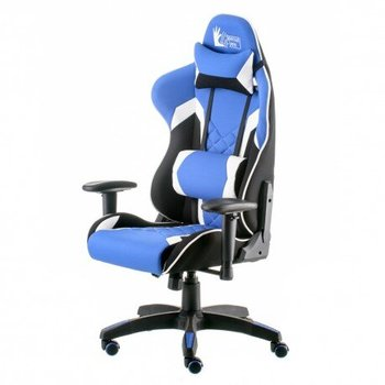 CentrMebel | Крісло Special4You ExtremeRace 3 black/blue (E5647) 1